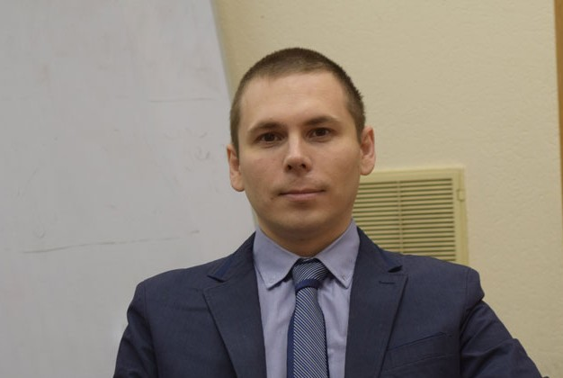 Навалихин Антон Леонидович