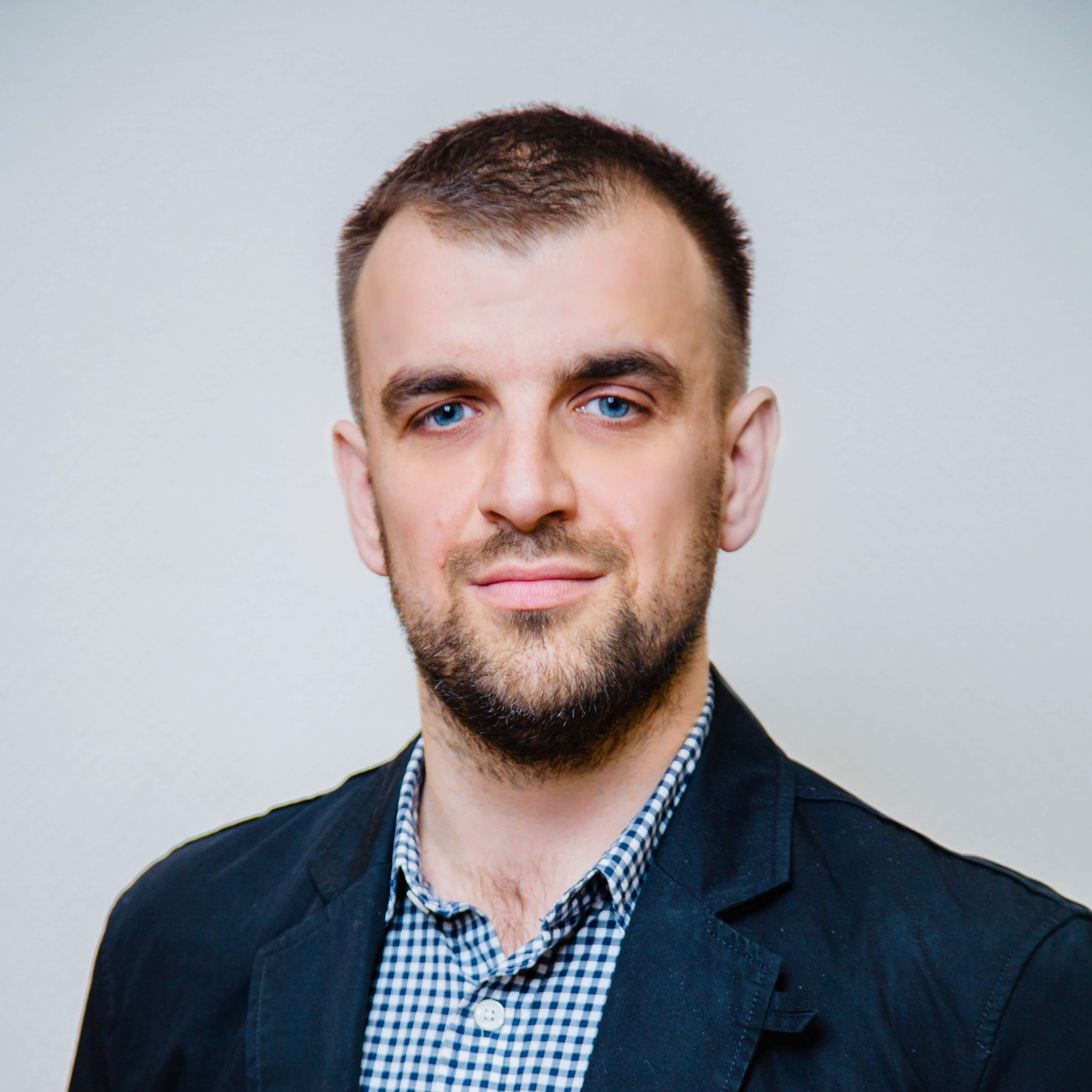 Киселев Алексей Дмитриевич
