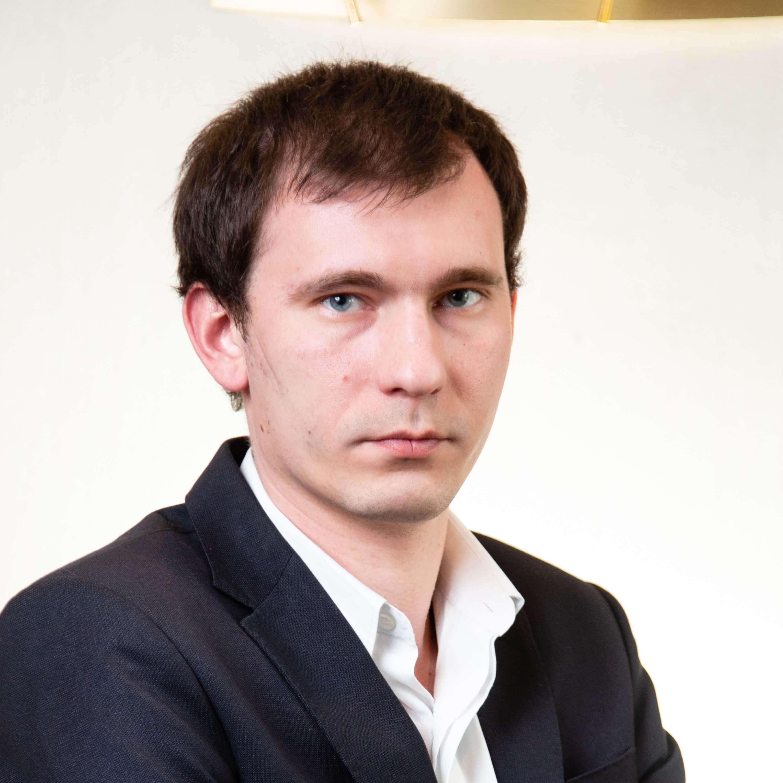 Мелехин Павел Игоревич