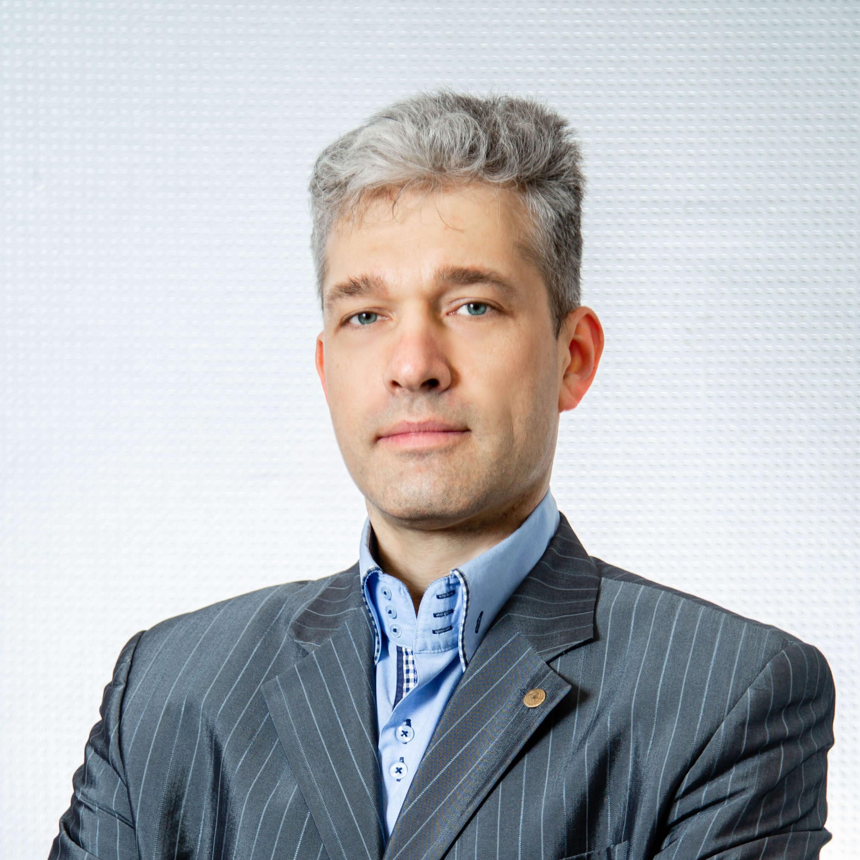 Талыков Милослав Викторович