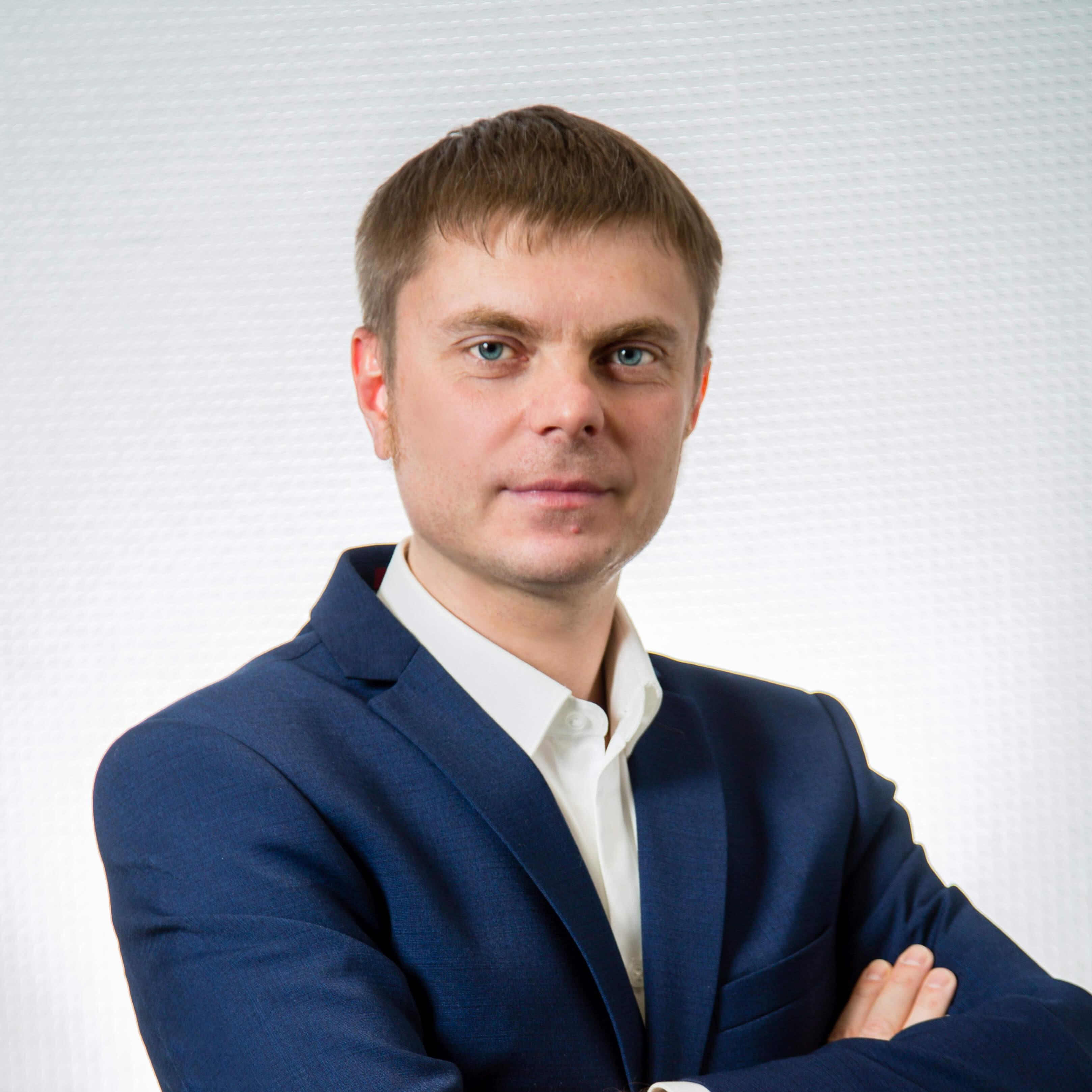 Жиляев Кирилл Владимирович