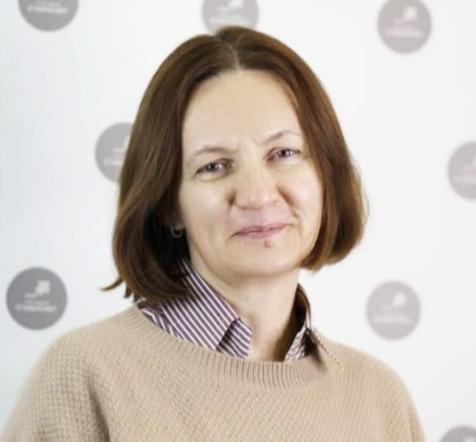 Ковачевич Татьяна Анатольевна