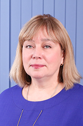 Шарова Наталия Владимировна